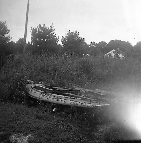 Backwater, Boats rotting II
