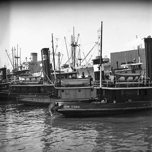New York Tugs